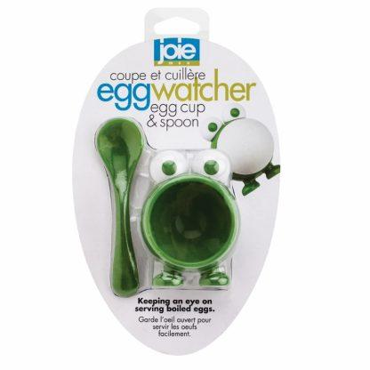 Äggkopp Eggwatcher (Blå)