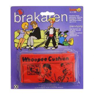 Brakaren - 1-pack