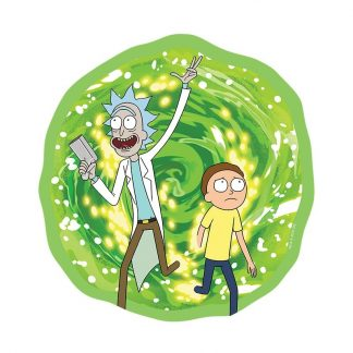 Rick And Morty Musmatta