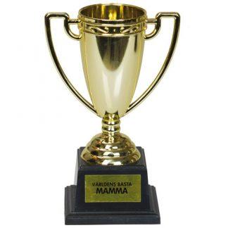 Världens Bästa Mamma Pokal