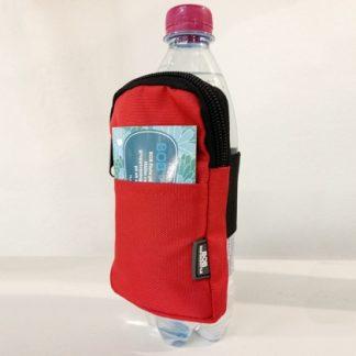 Väska på vattenflaskan