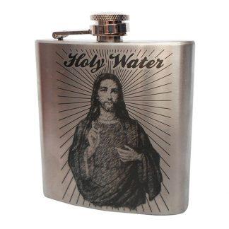 Fickplunta Holy Water