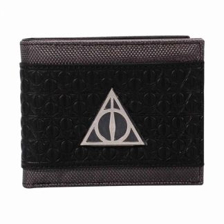 Harry Potter Deathly Hallows Plånbok