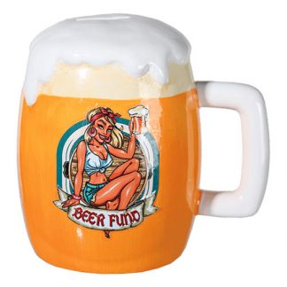 Sparbössa Beer Fund