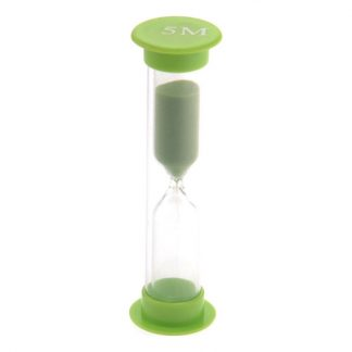 Timglas - 5 Minuter