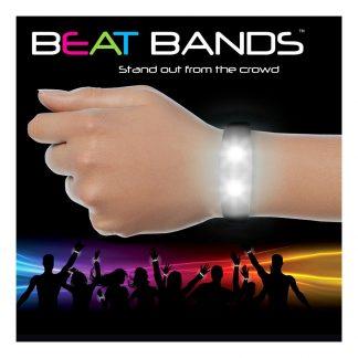 Beat Bands - Vit