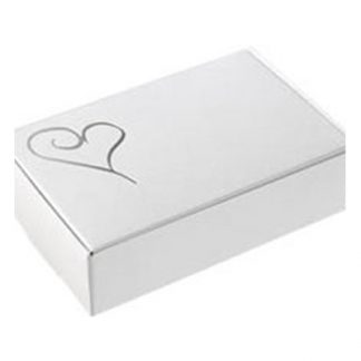 Bröllop Presentaskar - 10-pack