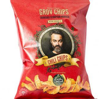 Chili Chips (vindstyrka 4) - Chili Klaus