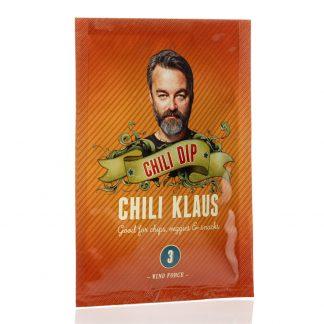 Chili Dipp (vindstyrka 3) - Chili Klaus