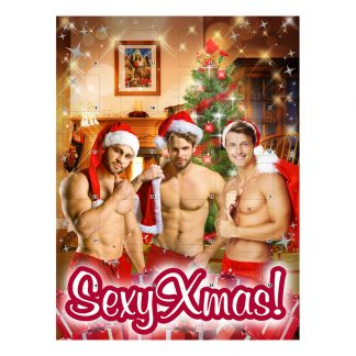 Adventskalender Sexy Xmas - Men Advent