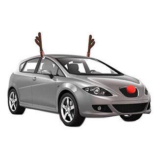 Bildekoration Rudolph