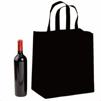 Transportväska för flaskor
