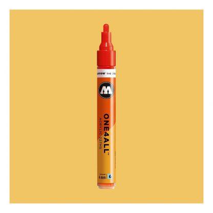 Akrylpenna Molotow 227HS - Sahara Biege Pastell