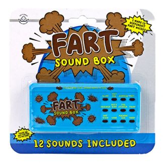 Fart Sound Box - 1-pack