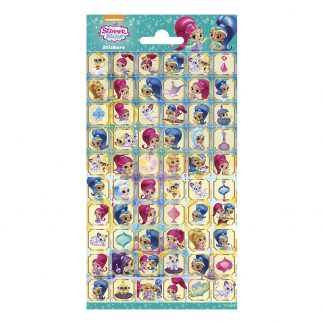 Stickers Shimmer & Shine