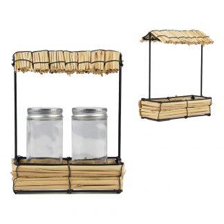 Beach House Salt- & Pepparkar