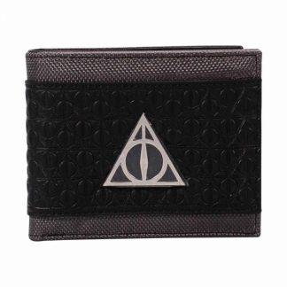 Harry Potter Deathly Hallows Plånbok