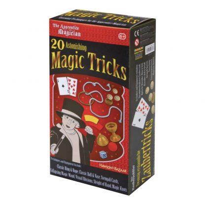 20 Fantastiska Magitrick