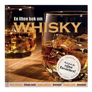 En liten bok om whisky