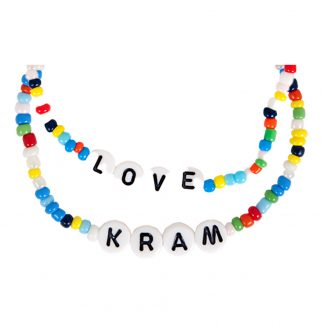 Armband Love/Kram - 1-pack