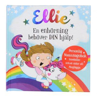 Personlig Sagobok - Ellie