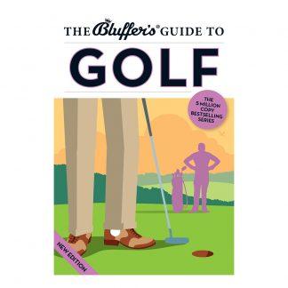 Bluff Guide till Golf Bok