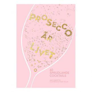 Cocktailbok Prosecco Är Livet