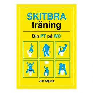Skitbra Träning Bok