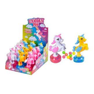 Unicorn Poo Godis - 10 g